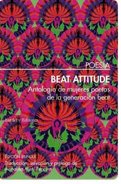 Portada. Beat Attitude